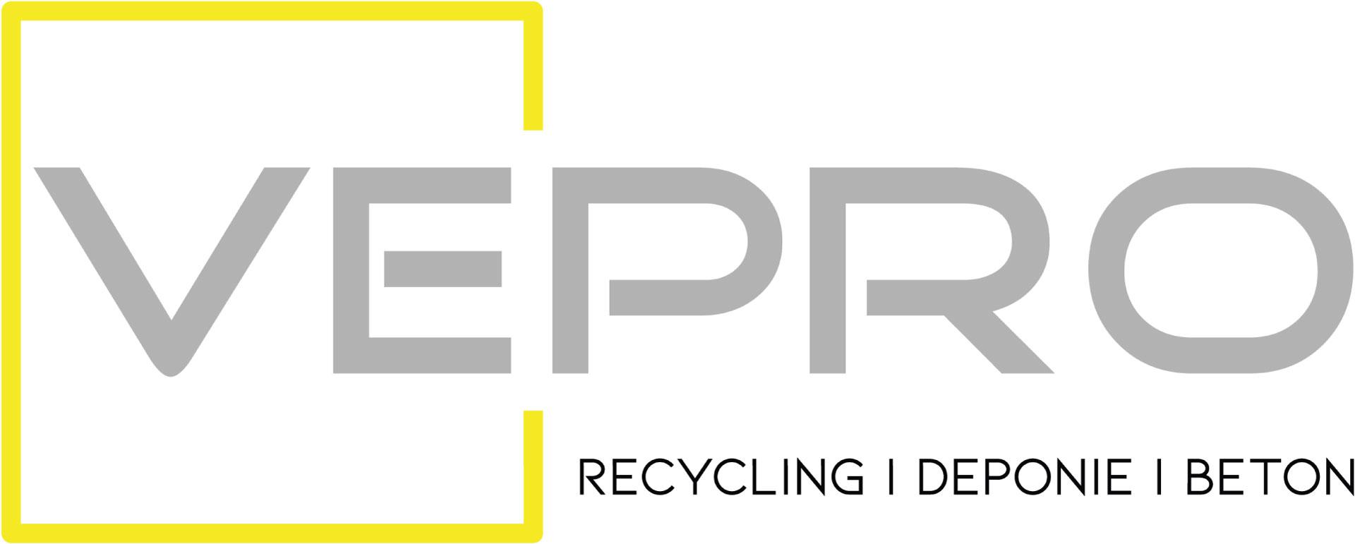 Vepro GmbH – Ihr zertifizierter Betrieb für Baustoffrecycling & Beton